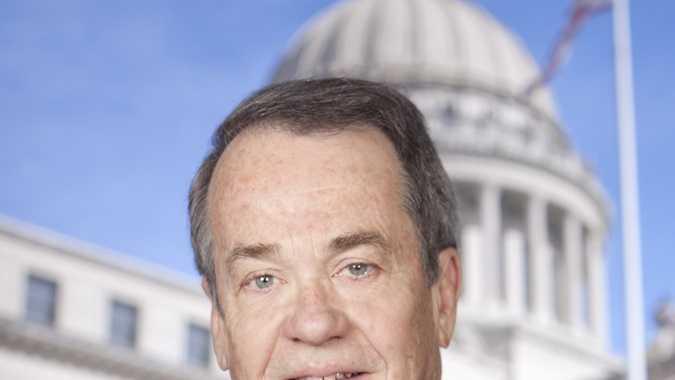State Sen. Giles Ward