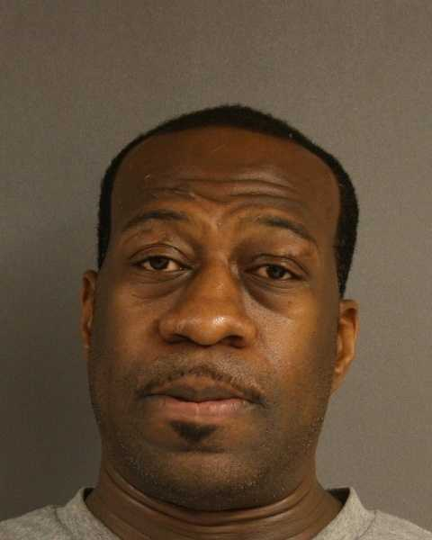 Demetrius Shawn Morrow, 41, of Jackson, is charged with possession of crystal methamphetamine with intent to distribute, and possession of marijuana with intent to distribute, the Hinds County Sheriff's Department says.