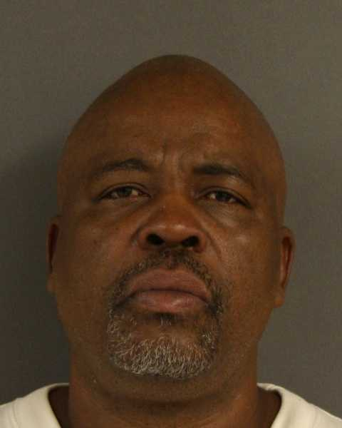 Willie McMillan, 50, of Jackson, is charged with possession of marijuana with intent to deliver while in possession of a firearm, the Hinds County Sheriff's Department says.