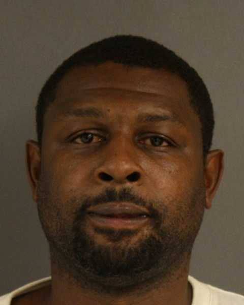 Tihran Ruffin, 33, is charged with possession of marijuana with intent to deliver while in possession of a firearm, the Hinds County Sheriff's Department says.
