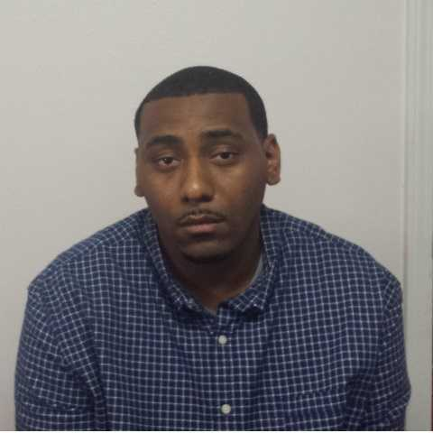 Carlos Davis, 26, of Greenwood, is facing drug charges, MBN says.