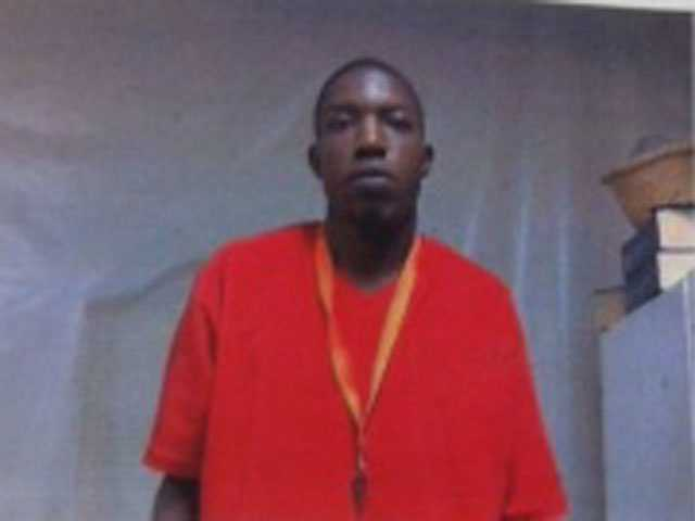 Onterrio Hinkle, 26, of Jackson, is charged with solicitation of prostitution, Pearl police say.