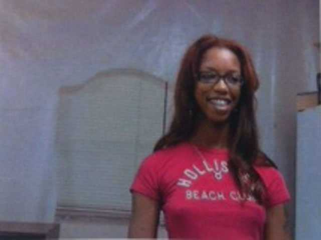 Tabitha Adams Joy, 21, of Memphis, is charged with solicitation of prostitution, Pearl police say.