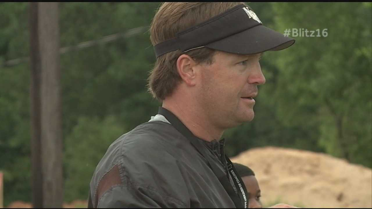 Northwest Rankin readies for return to 6A elite