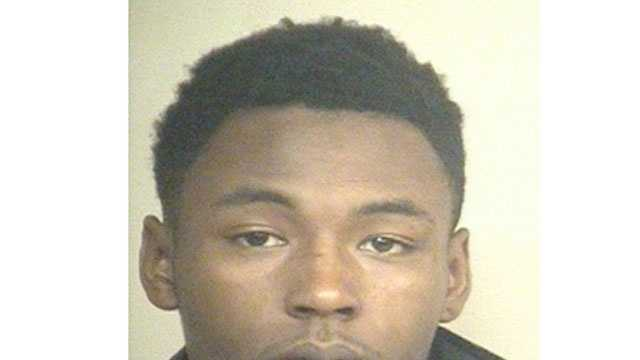 Romello Porter, 18, is charged with capitol murder and burglary of an occupied dwelling, Jackson police say.