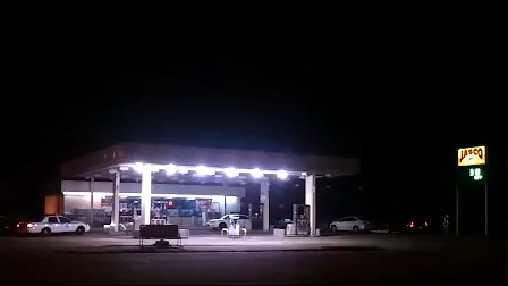 Jasco gas station