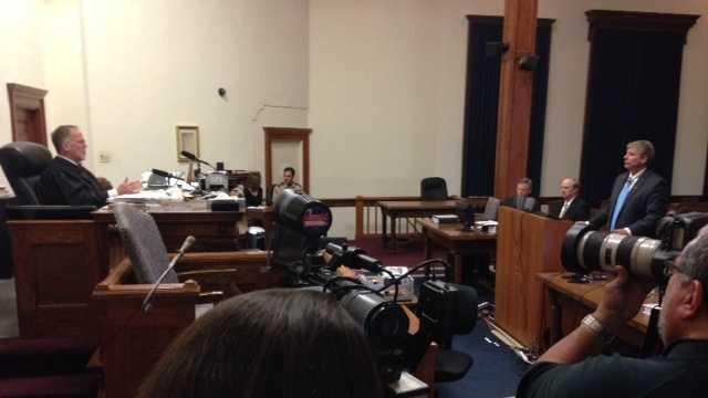 McDaniel hearing on election challenge