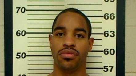 Tavon Dorsey-Hurtt, 24, is charged with false pretense, Ridgeland police say.