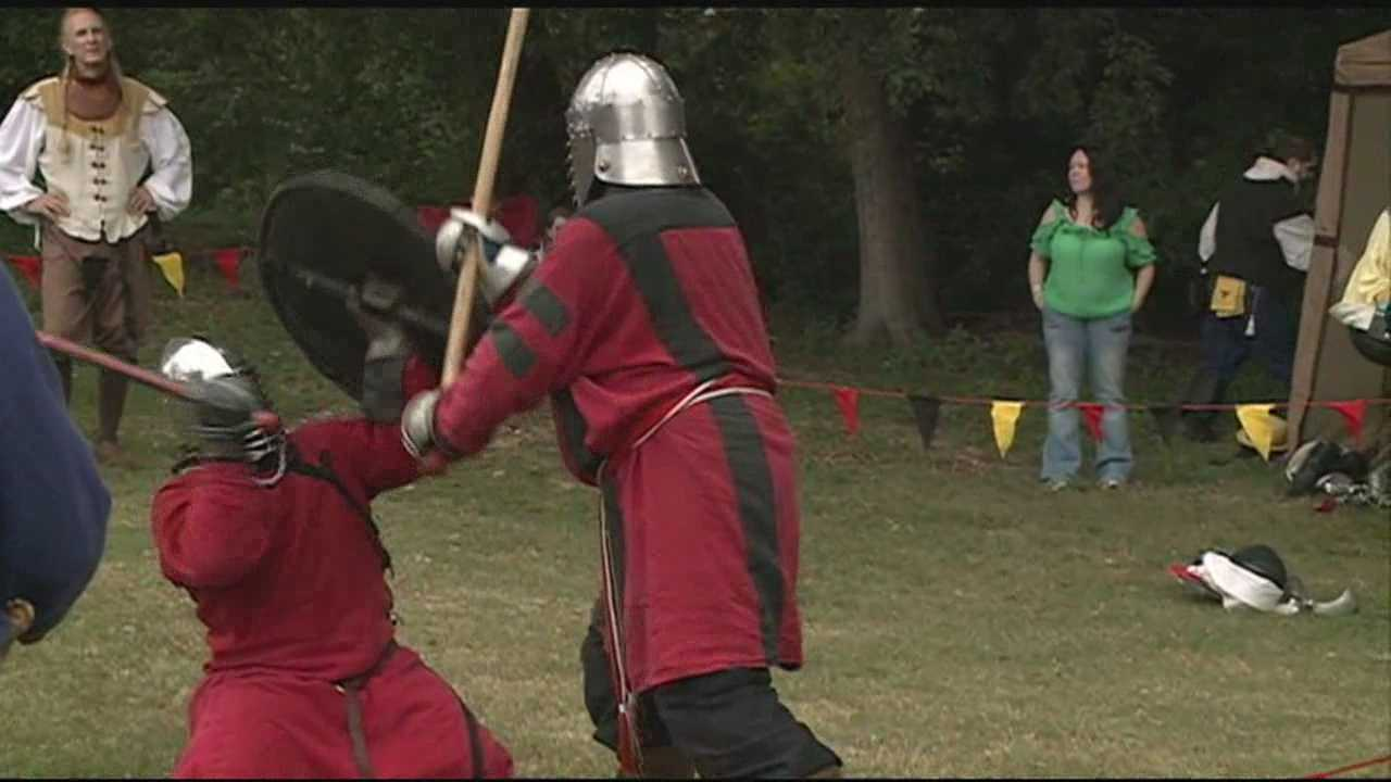 Celtic Fest kicks off Friday at the Mississippi Ag Museum in Jackson.