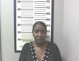 Betty Jean Course, 47, of Pearl, is charged with accessory after the fact, Flowood police say.