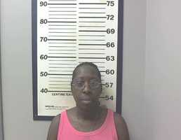 Sandra Course, 40, of Pearl, is charged with accessory after the fact, Flowood police say.