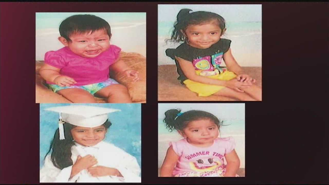 Canton police continue the search for four children believed to have been abducted by their mother.