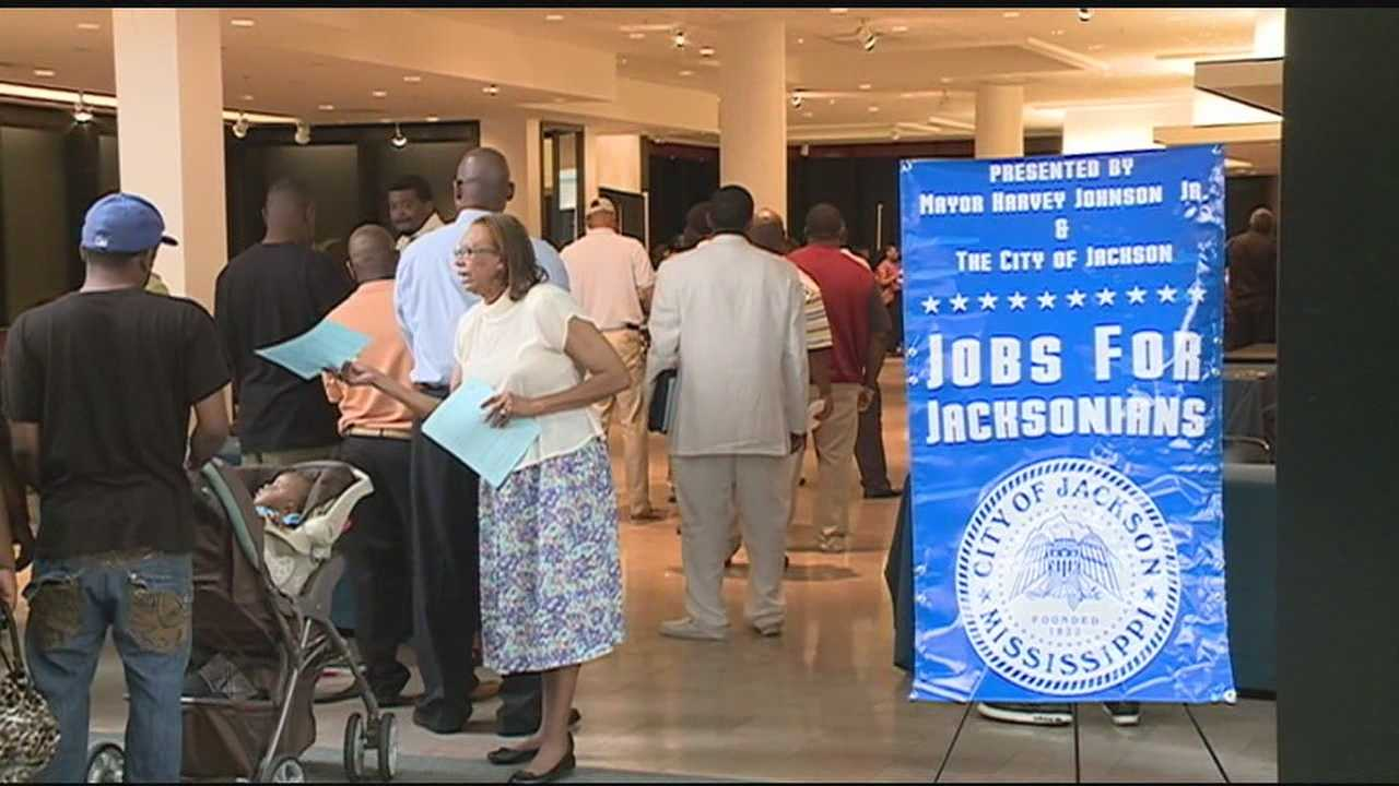 Jobs for Jacksonians is hosting a workshop Thursday morning at Metrocenter Mall in Jackson.