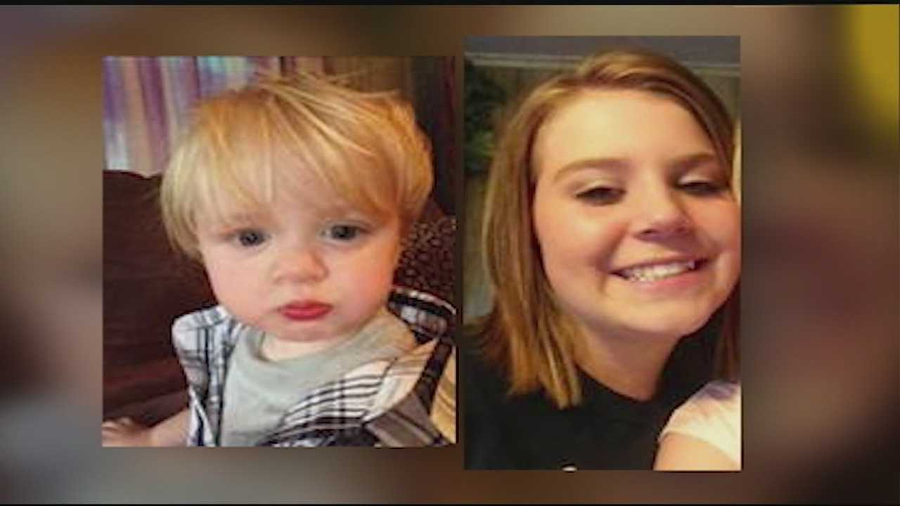 A mother and son who were kidnapped in Simpson County are now safe.