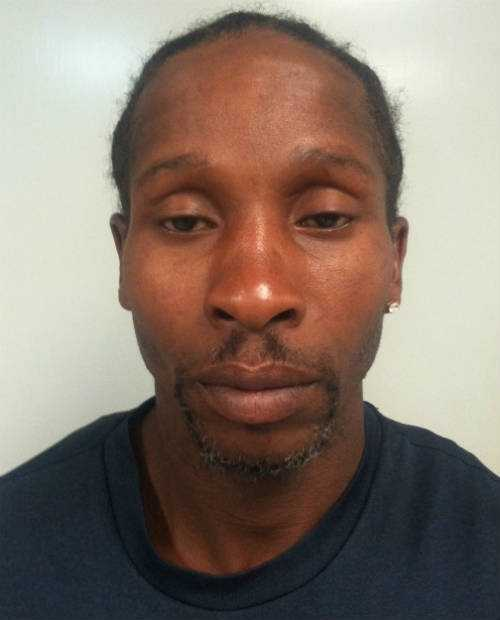 Larry Donnell Moore, 45, of Cruger, is charged with strong-arm robbery, Yazoo City police say.