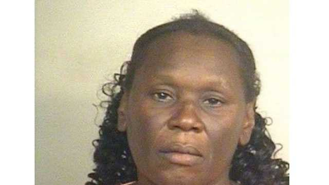 Melinda Ellis, 49, is charged with murder, Jackson police say.