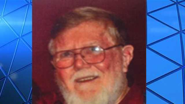 A Silver Alert has been issued for Robert Lloyd Edwards, 77, of Eupora.