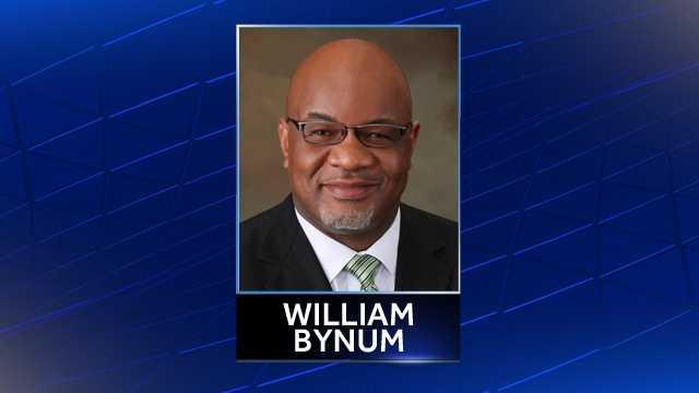 William Bynum