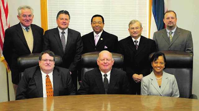 The Pike County Board of Supervisors is searching for a replacement for County Administrator, Andrew Alford.