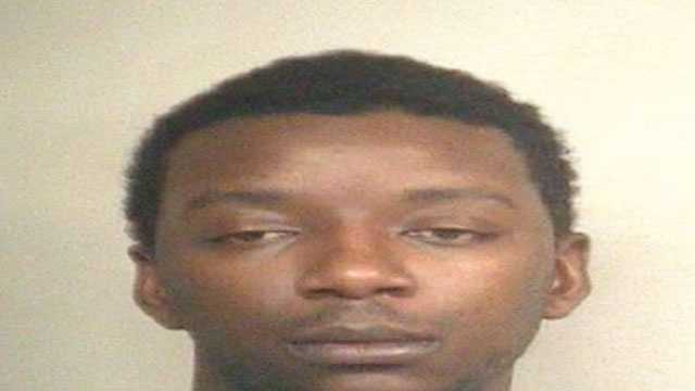 Joseph Brown, 27, is charged with possession of a stolen vehicle, Jackson police say.