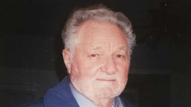 Claude Porter