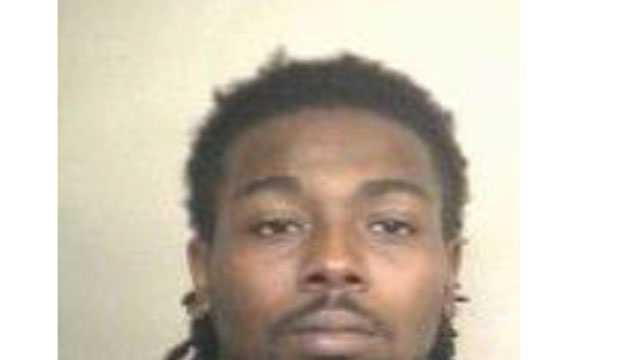 Bobbie Jenkins, 24, is charged with murder, Jackson police say.