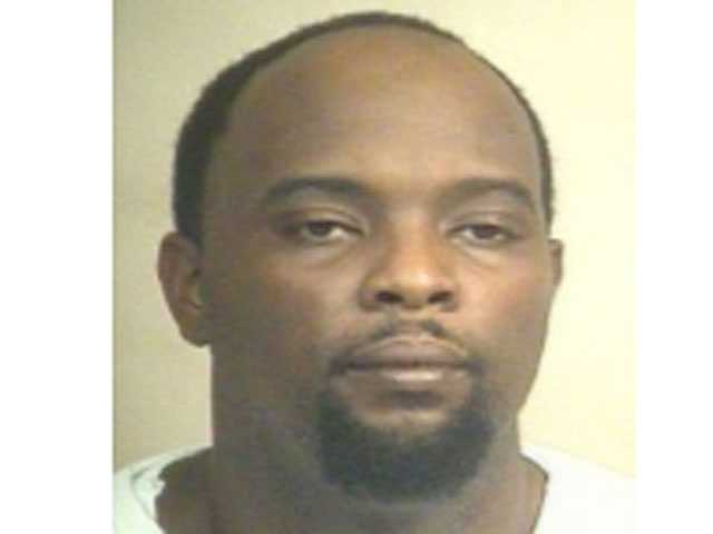 Anthony Leonard Cavett, 34, is charged with possession of cocaine with intent to distribute, Jackson police said.