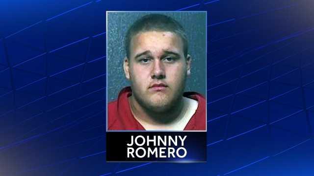 Johnny Romero