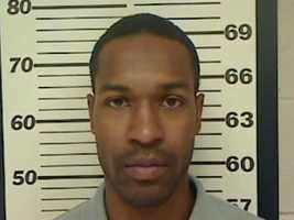 Alance McKinney, 28, of Jackson, is charged with unauthorized filming of a person, Ridgeland police say.