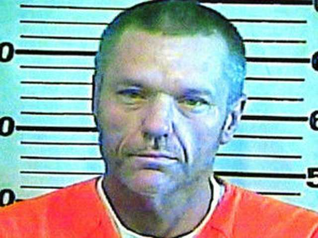 William B. Strickland faces petit larceny charges and is accused of stealing fuel from church vehicles, air conditioning units, ladders and shop vacuums, the George County sheriff says.