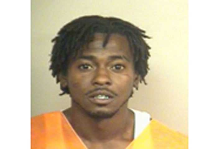 Joseph Reynolds, 22, is facing two counts of aggravated assault, one count of shooting into an occupied vehicle and one count of attempted robbery of an individuals, Jackson police say.