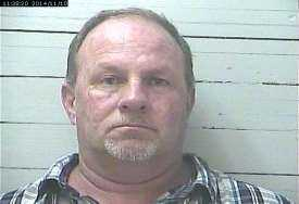 Richard Barry McDaniel, 53, of Gulfport, is charged with three counts of workers compensation fraud, the Attorney General's Office says.