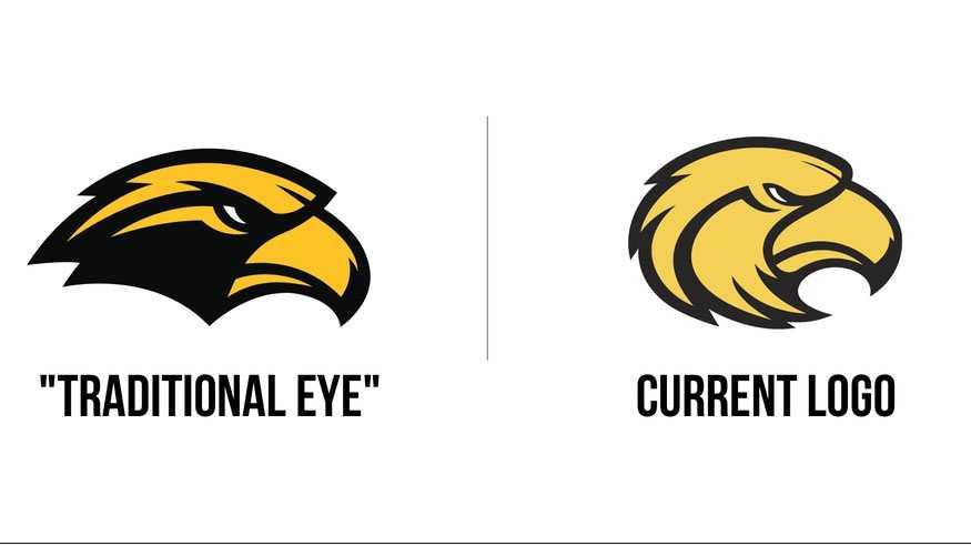 USM unveils new logo options