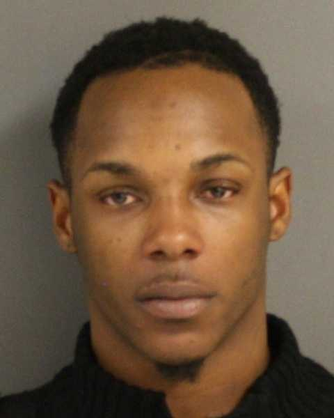 Kadarrion Reed, 19, is charged with introduction of contraband into a correctional facility, the Hinds County Sheriff's Office says.