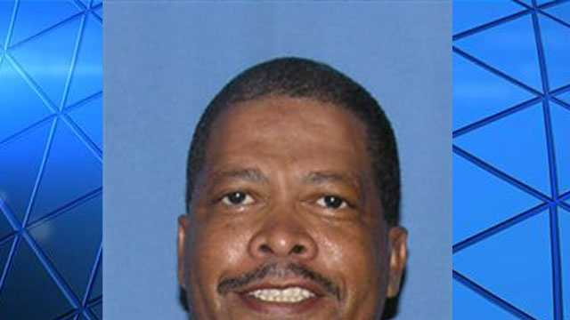 Jeffery Stallworth's photo that appears on the Mississippi Sex Offender Registry.