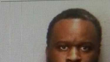Roderick Arrington, 34, of Hamlet, NC, is charged with 10 counts of cyberstalking involving two Mississippians, Attorney General Jim Hood says.
