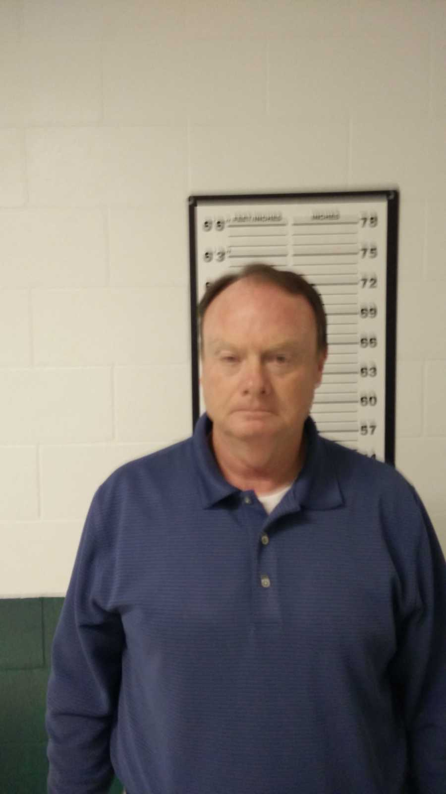 Paul Rhodes, 55, of Corinth, is charged with 13 criminal counts, including conspiracy to commit embezzlement, making false representations to defraud the government and hindering prosecution. Rhodes is purchasing clerk for Alcorn County.
