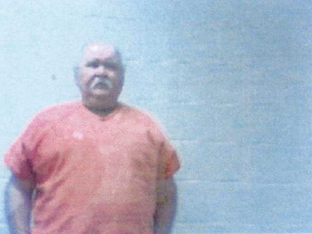 Jerry Earls, 59, is charged in Copiah County with four misdemeanor counts of animal cruelty.
