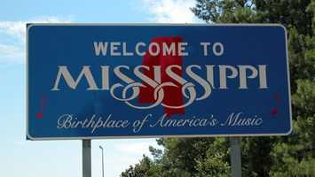 No. 1:16 WAPT asked Facebook fanswhat funny or strange things we say in Mississippi that other people around the country don't necessarily relate to. Click here for the Mississippi sayings that make us unique.