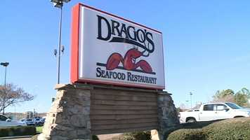 Drago's Seafood Restaurant opens at the Hilton Jackson, in its first venture outside the New Orleans area.