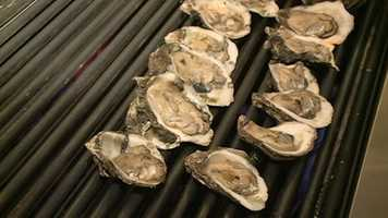 Drago's is home of the original charbroiled oysters.