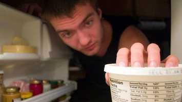 No. 9: 10 foods you should never refrigerate. Click here.