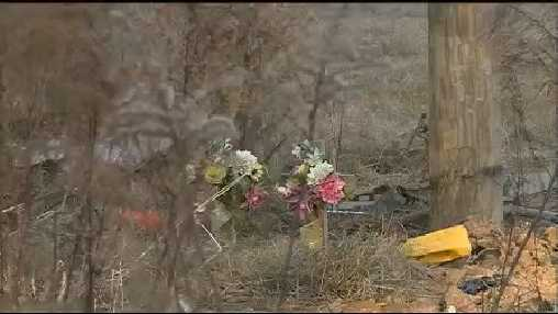 Scott County mourning the loss of 2 children, and praying for two others' -- after a car wreck with a 9 year old behind the wheel.