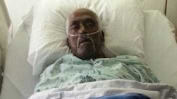 No. 3: Man wakes up in body bag at funeral home