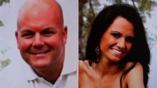 No. 7: Hinds County deputy, wife found dead