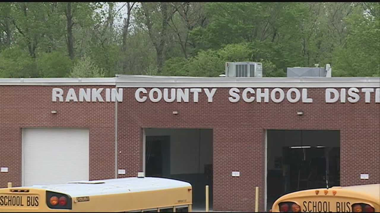 The Rankin County Schools superintendent says he wants students to keep any talk about sexuality -- out of school.