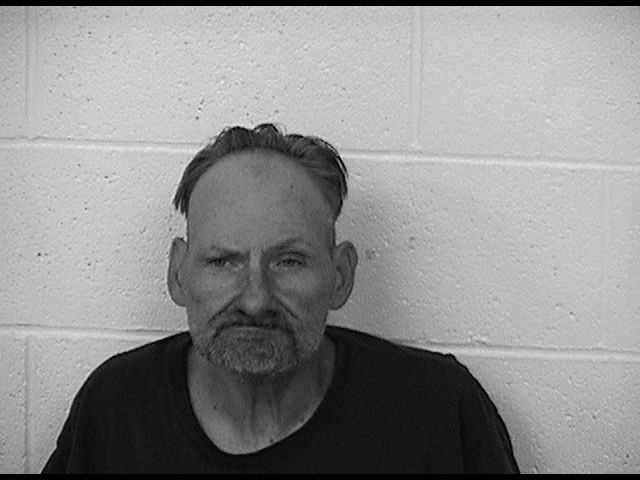 John Inman, 54, is charged with first degree murder, the Prentiss County sheriff says.