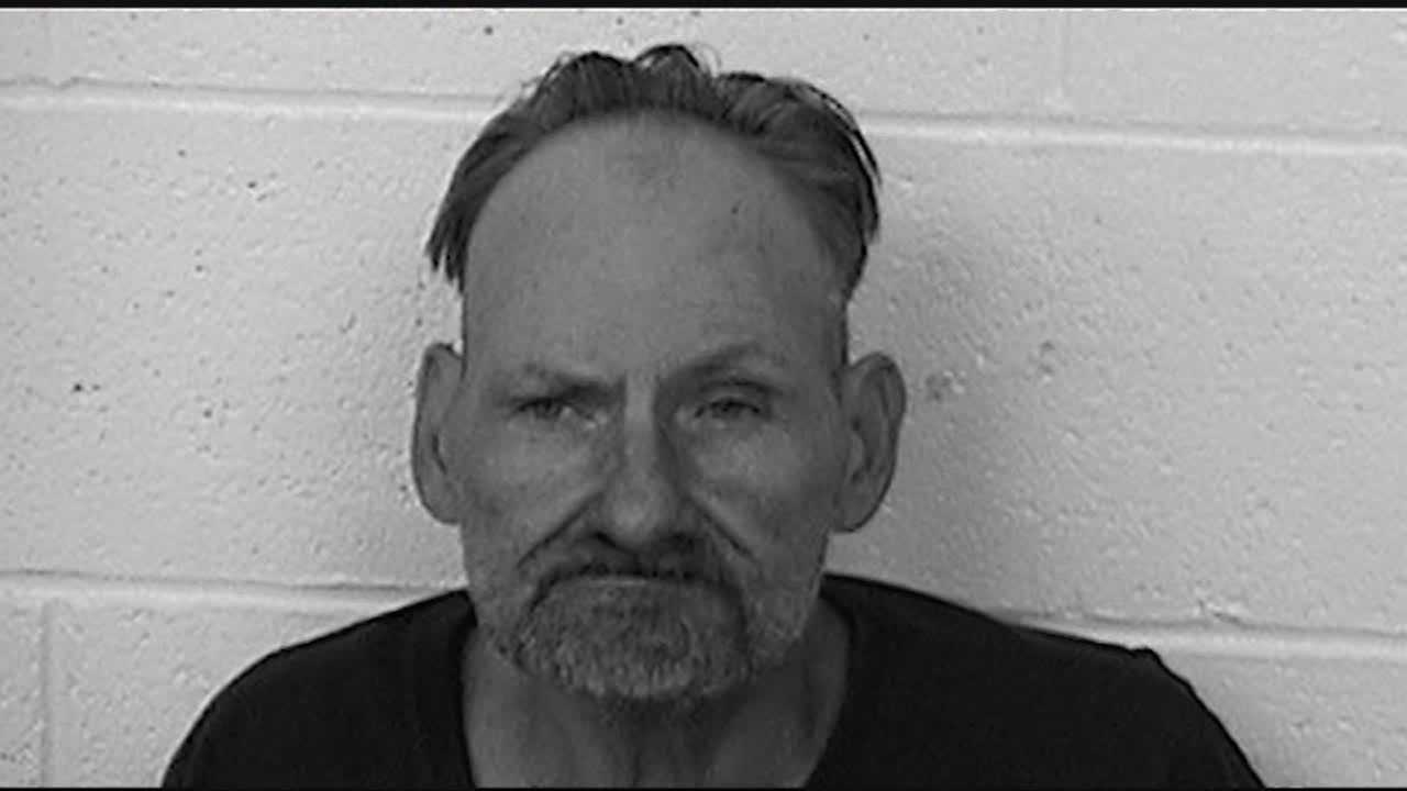 A 54-year-old man is accused of killing his 85-year-old mother outside Tupelo.