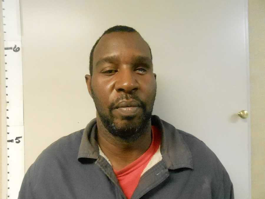 Cedrick Lawane Lofton, 43, is charged with attempted murder, McComb police say.