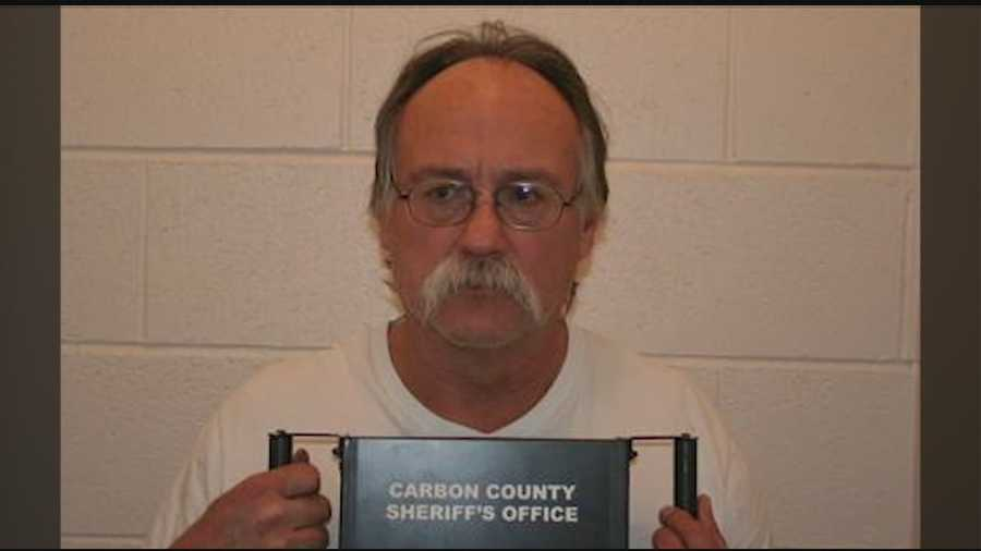 Sam Gene Harris, 61, was captured in Utah, 34 years after he allegedly escaped from a Mississippi jail where he was serving a four-year sentence for shoplifting and possession of burglary tools.